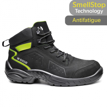 Base Chester Top S3 Safety Boots B0177