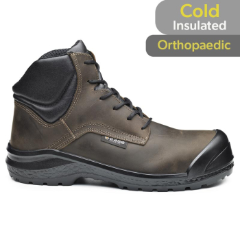 Base Be-Browny Top S3 Safety Boots B0883