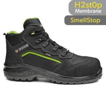 Base Be Powerful S3 Safety Boots B0898