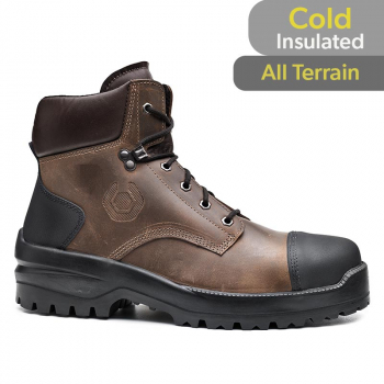 Base Bison Top S3 Safety Boots B0741