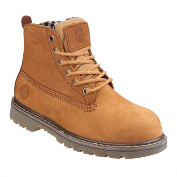 Amblers Ladies Safety Welted Boot SB FS103