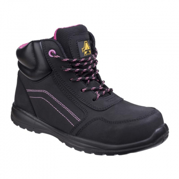 Amblers Lydia Ladies Safety Boots AS601C