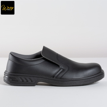 Portwest Steelite Slip-on Safety Shoe S2 FW81