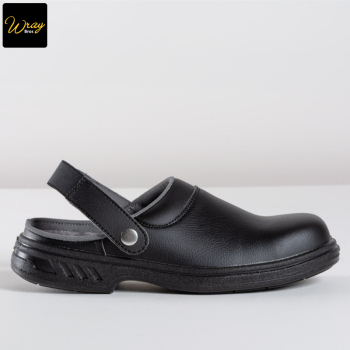 Portwest Steelite Safety Clog SB FW82