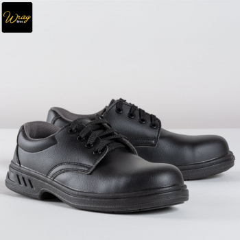 Portwest Steelite Laced Safety Shoe S2 FW80