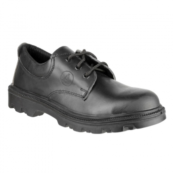 Amblers Wide-Fit S3 Safety Shoe FS133