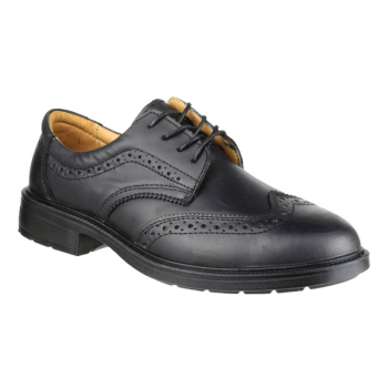 Amblers Brogue Safety Shoe S1P FS44
