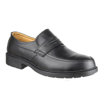 Amblers Slip-On Safety Shoe S1 FS46