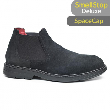 Base Universe S3 Black Safety Shoe B1501