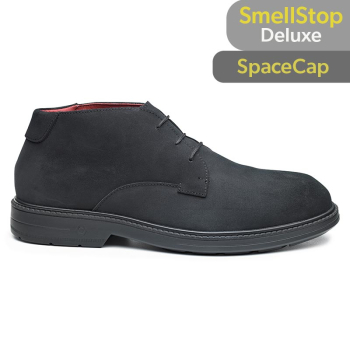 Base Orbit Black Safety Shoe S3 B1500