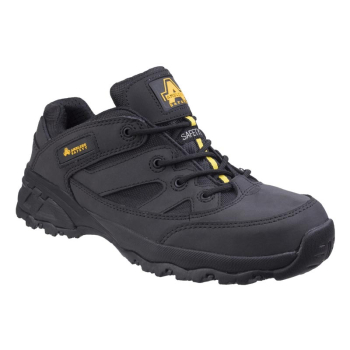 Amblers S1P Safety Trainers Black FS68C