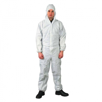 Basic Disposable Coverall