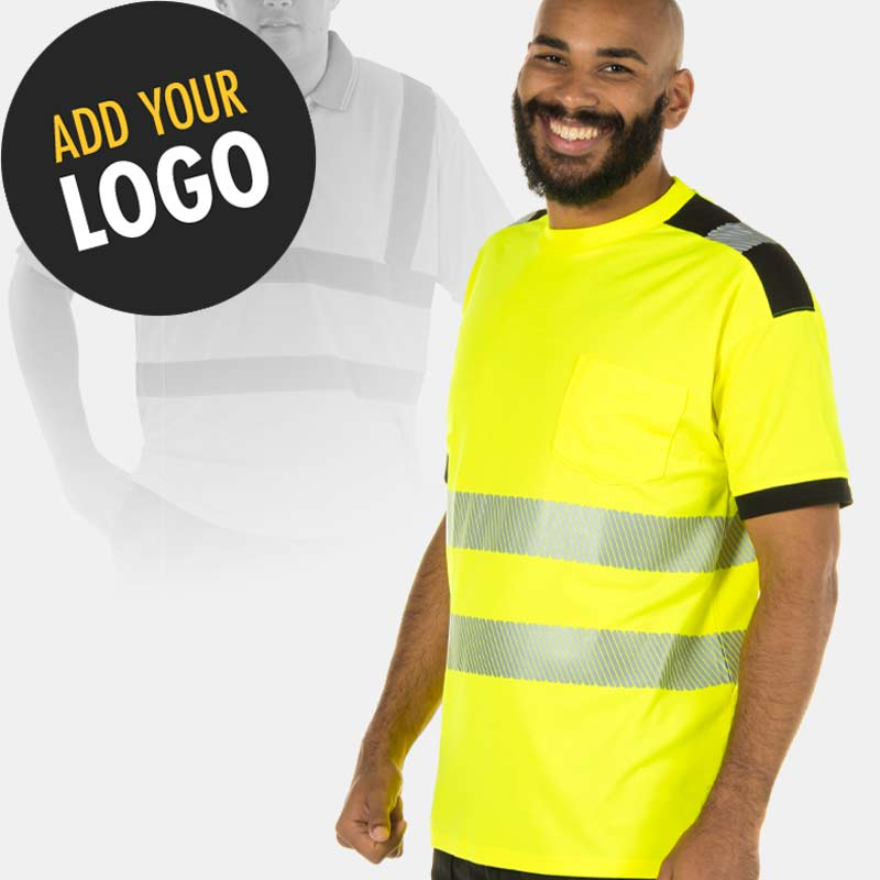 High Vis Polos and T-Shirts