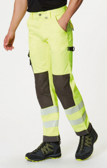 Regatta Tactical Hi-Vis Trouser