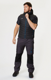 Regatta Calculate Insulated Bodywarmer TRA833