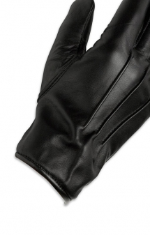 Womens Leather Gloves LAG2