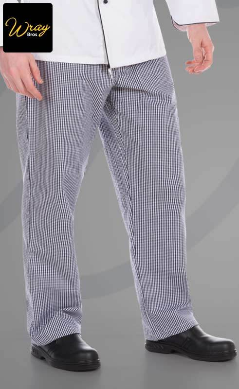 Portwest Bromley Chefs Trouser C079