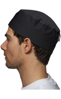 Le Chef Elasticated Staycool Cap