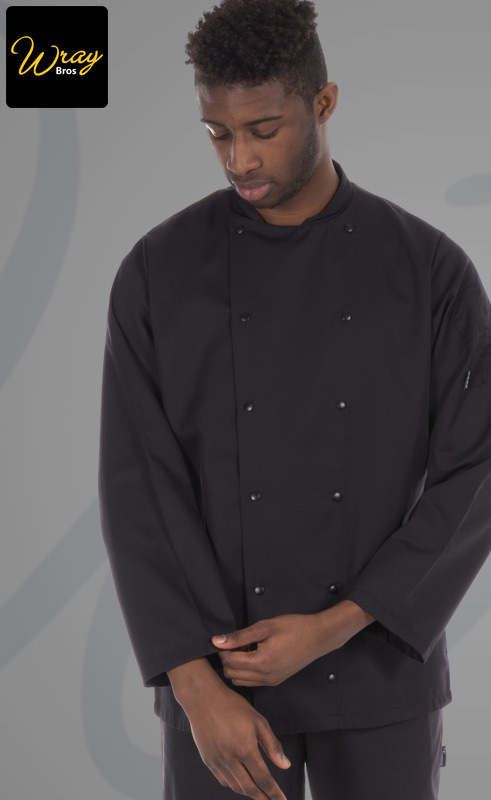 Le Chef Cool & Lite Climate Control Jacket