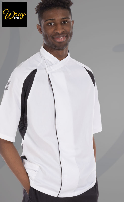 Le Chef Cool & Lite Staycool Chefs Tunic