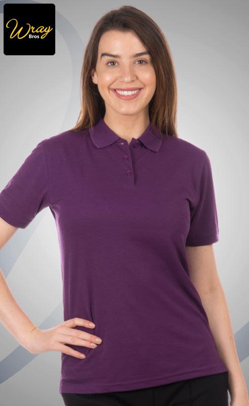 Kustom Kit Ladies Klassic Polo Shirt KK703 - Wray Bros b6c16692847f
