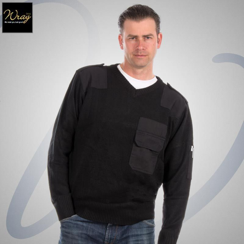 Portwest Nato Sweater B310