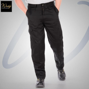 Super Click Action Trousers PCT9