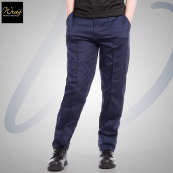 Portwest Ladies Elasticated Trousers LW97