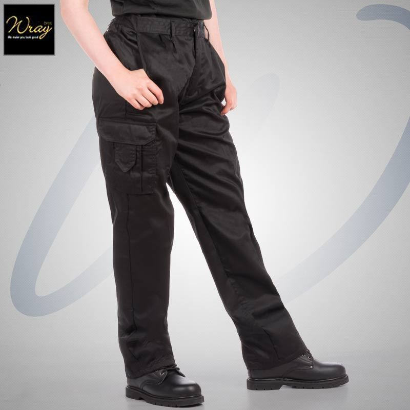Ladies Combat Trousers C099