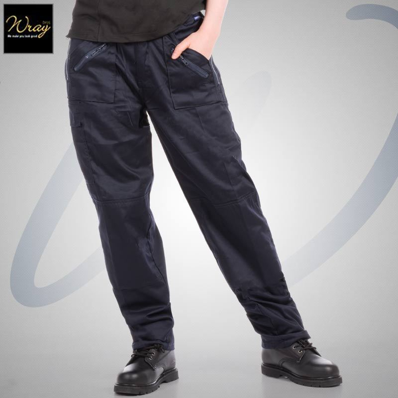 Ladies Action Trousers S687