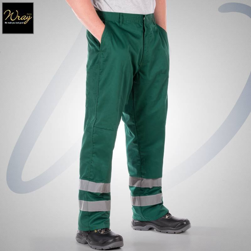 Iona Safety Combat Trousers S917