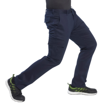 Portwest Stretch Slim Combat Trouser S231