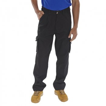 Click Newark Heavy Duty Trousers
