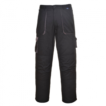 Portwest Texo Contrast Lined Trouser TX16