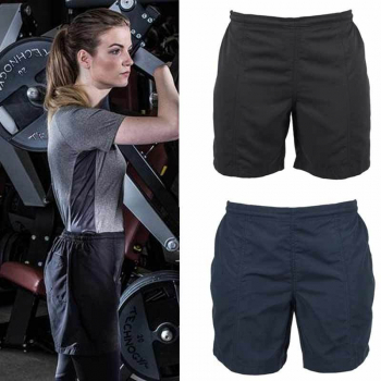 Women's All-Purpose Lined Sport Shorts TL80F