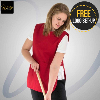 Premier Ladies Pocket Tabard PR171