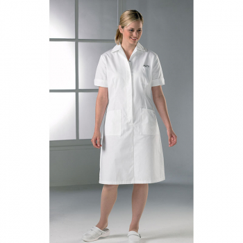 Plain Stud Healthcare Dress R21