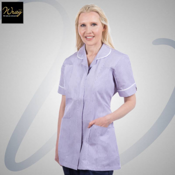 Stripe Healthcare Tunic R4