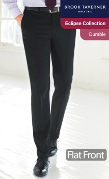 Brook Taverner Phoenix Tailored Fit Trouser