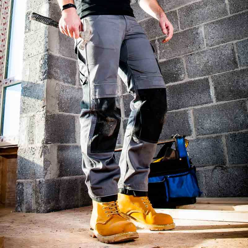 Portwest PW3 Work Trousers T601
