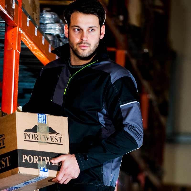 Portwest PW3 Work Jacket T603