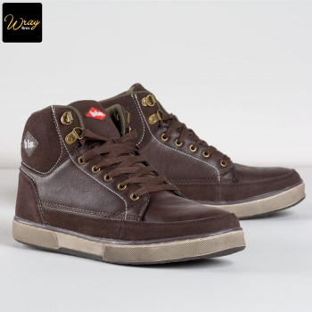 Lee Cooper Mid-Cut Safety Boot S1P/SRA