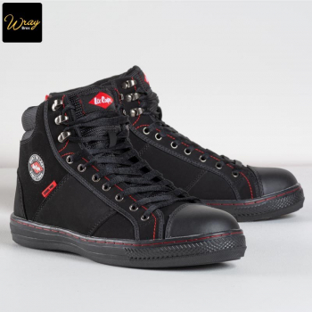 Lee Cooper Baseball Boot LCSHOE022