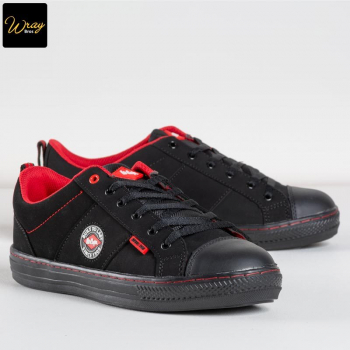 Lee Cooper Safety Shoe SB LCSHOE054
