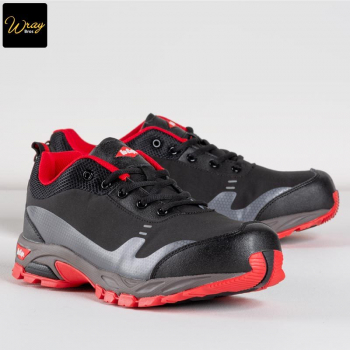 Lee Cooper Softshell Shoe LCSHOE097