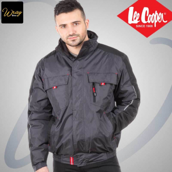 Lee Cooper Padded Jacket LCJKT447
