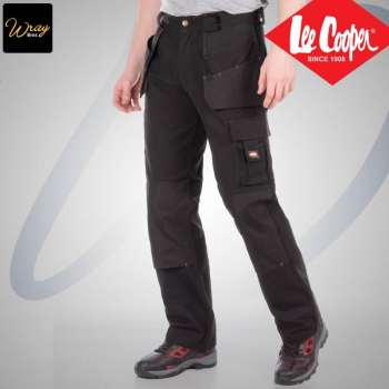 Lee Cooper Holster Pocket Trouser LCPNT216