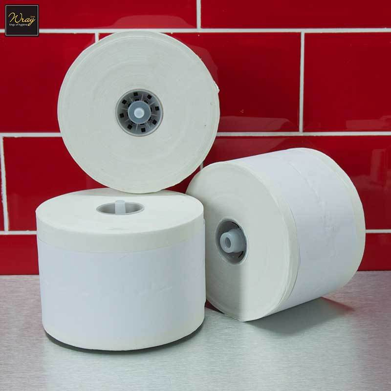 Jangromatic Toilet Roll