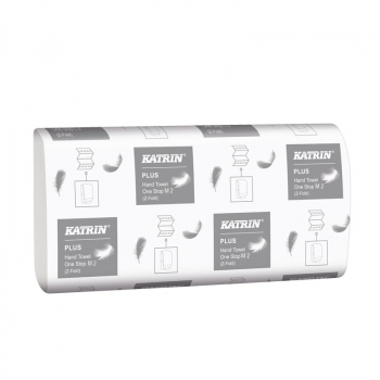 Katrin Plus Hand Towel One Stop M2 EasyFlush