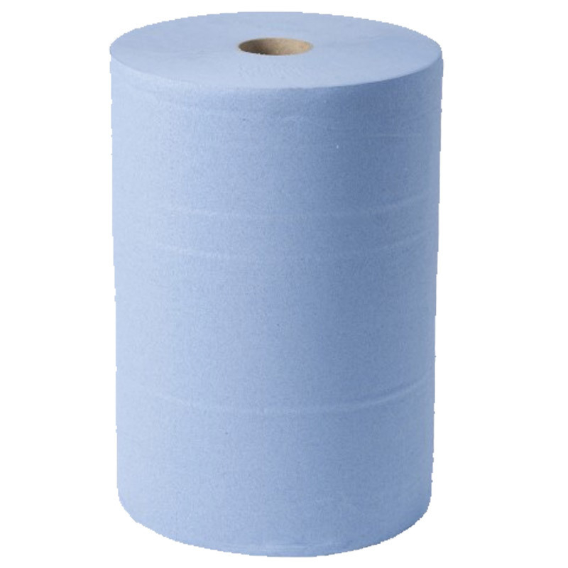 Giant Monster Roll 3ply Blue